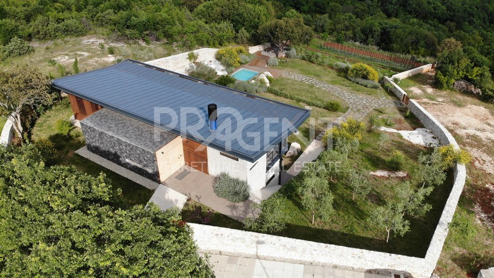 House, 226 m2, For Sale, Barban