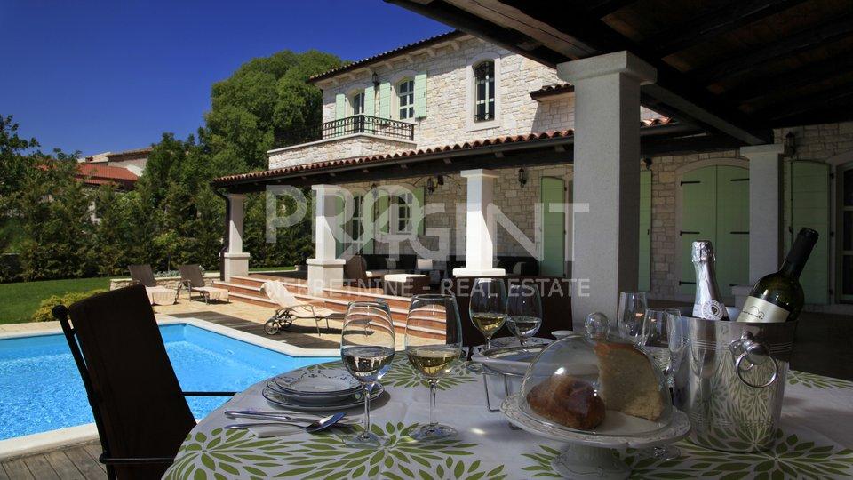 Villa near Porec