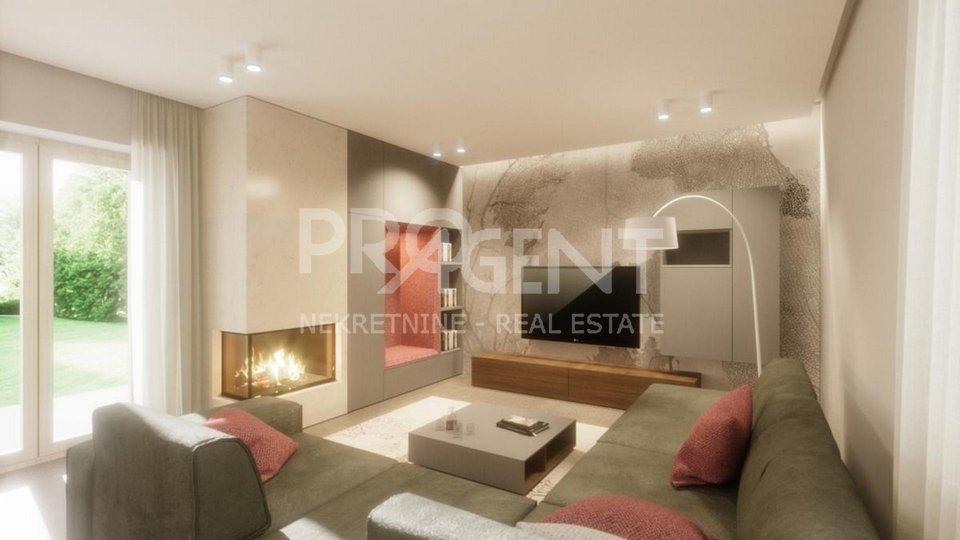 House, 248 m2, For Sale, Višnjan