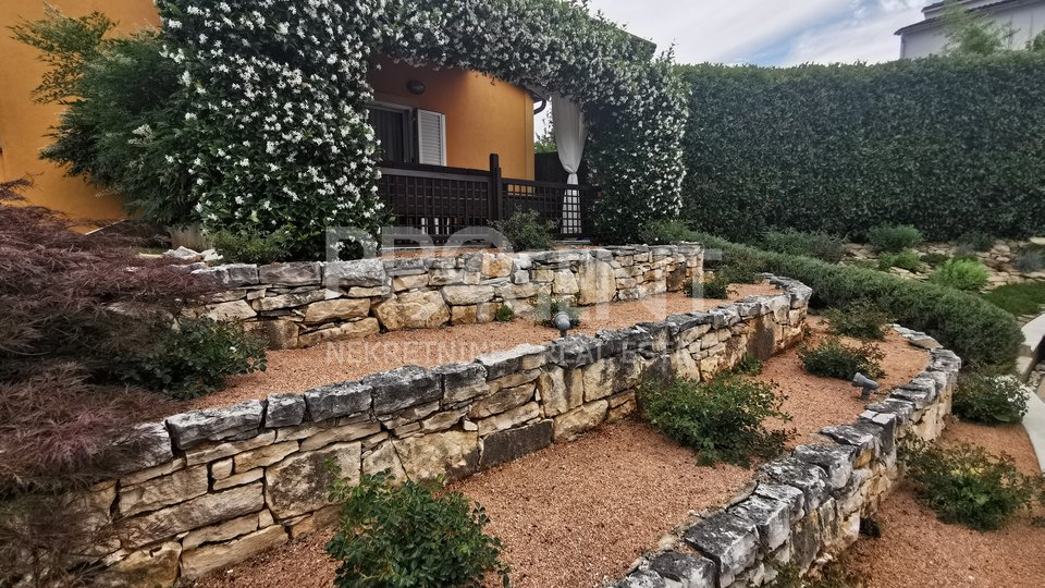 Istrien, Motovun, Haus mit Pool, Wellness und großem Garten