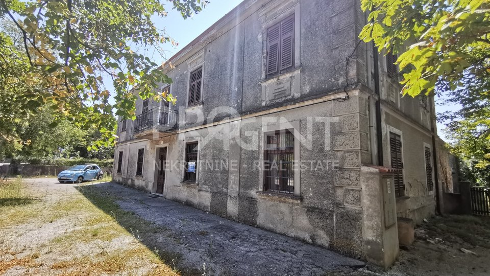 Casa, 450 m2, Vendita, Buzet - Roč