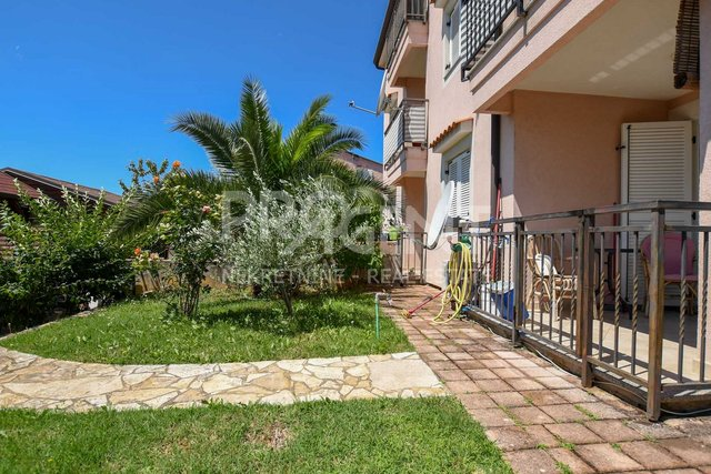 Apartment near Porec