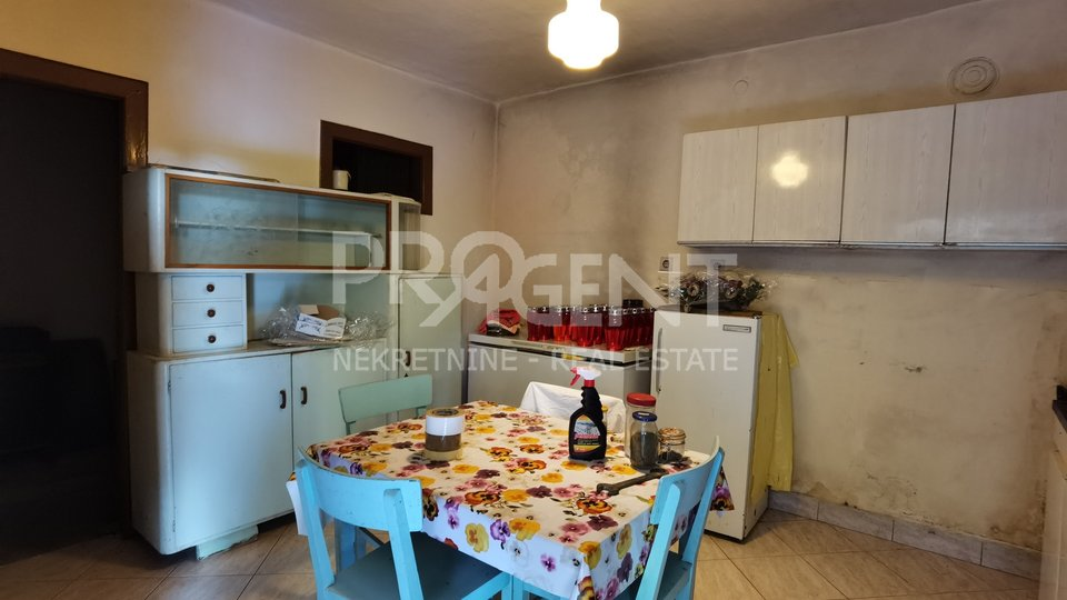 House, 207 m2, For Sale, Buzet