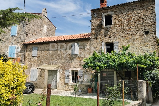 House, 150 m2, For Sale, Buje - Baredine