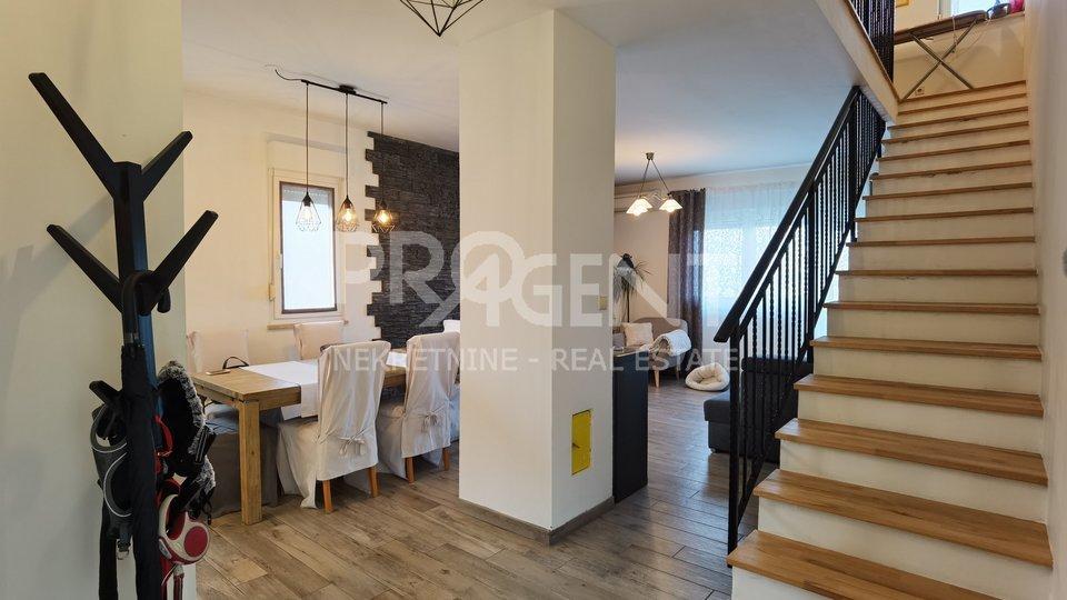Apartment, 137 m2, For Sale, Buzet
