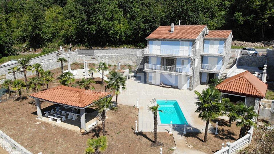 Casa, 307 m2, Vendita, Opatija - Poljane