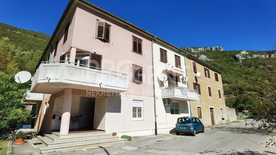 Istrien, Wohnung mit zwei Schlafzimmern in der Nähe von Istarske Toplice