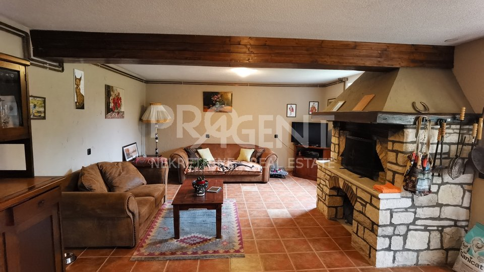 House, 166 m2, For Sale, Umag