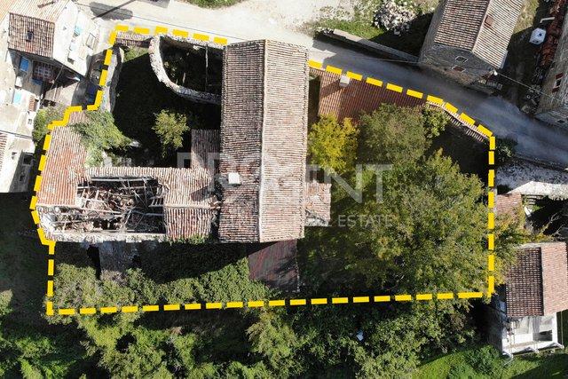 Casa, 600 m2, Vendita, Buje - Momjan