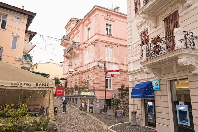 Two bedroom apartment in the center of Opatija