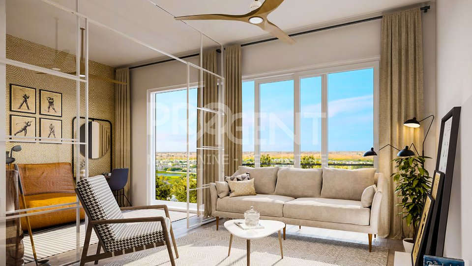 Apartment, 46 m2, For Sale, Dubai