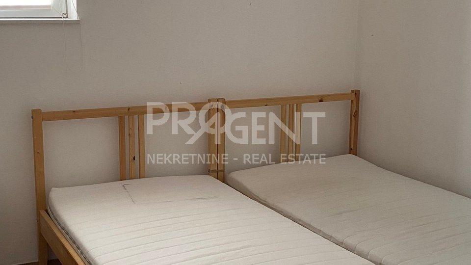 Apartment, 52 m2, For Sale, Zagreb - Trešnjevka