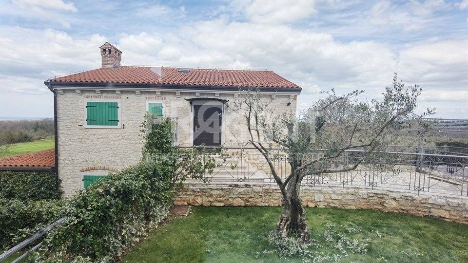 House, 550 m2, For Sale, Vižinada
