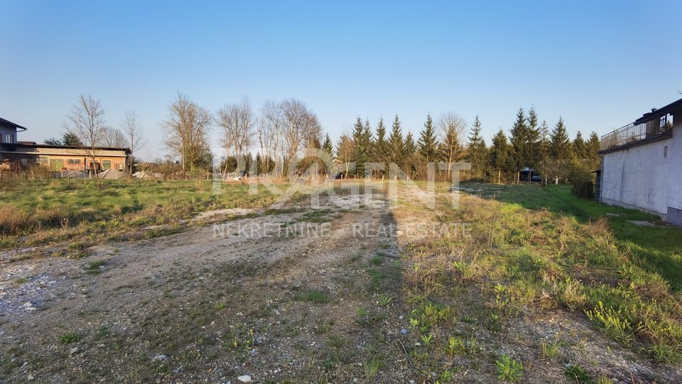 Land, 3460 m2, For Sale, Jastrebarsko - Novaki Petrovinski
