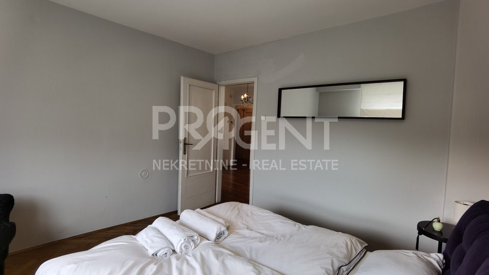 Apartment, 116 m2, For Sale, Zagreb - Donji Grad