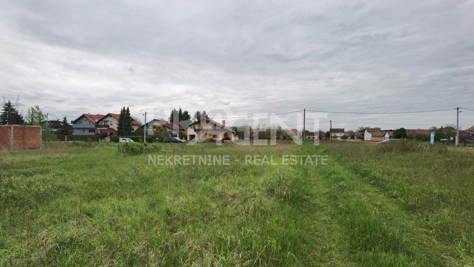 Land, 5619 m2, For Sale, Velika Gorica - Kuče