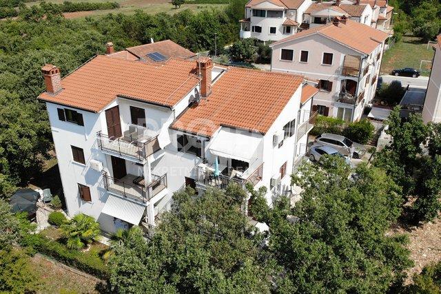 Apartment, 56 m2, For Sale, Poreč