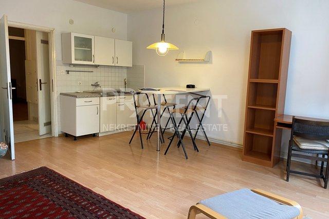 Wohnung, 44 m2, Verkauf, Zagreb - Trešnjevka