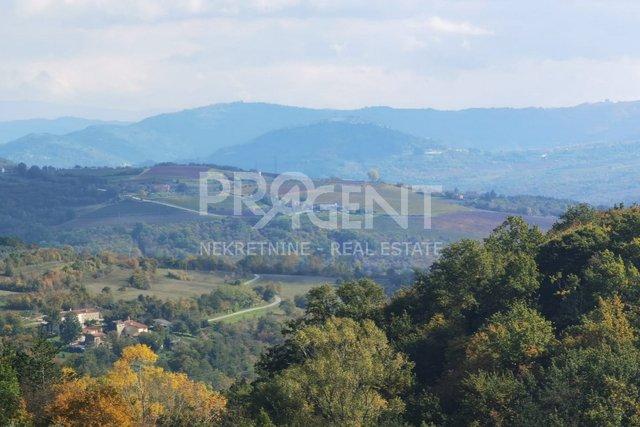Land, 774 m2, For Sale, Bijele Zemlje