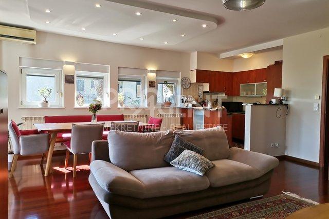 Apartment, 118 m2, For Rent, Zagreb - Pantovčak