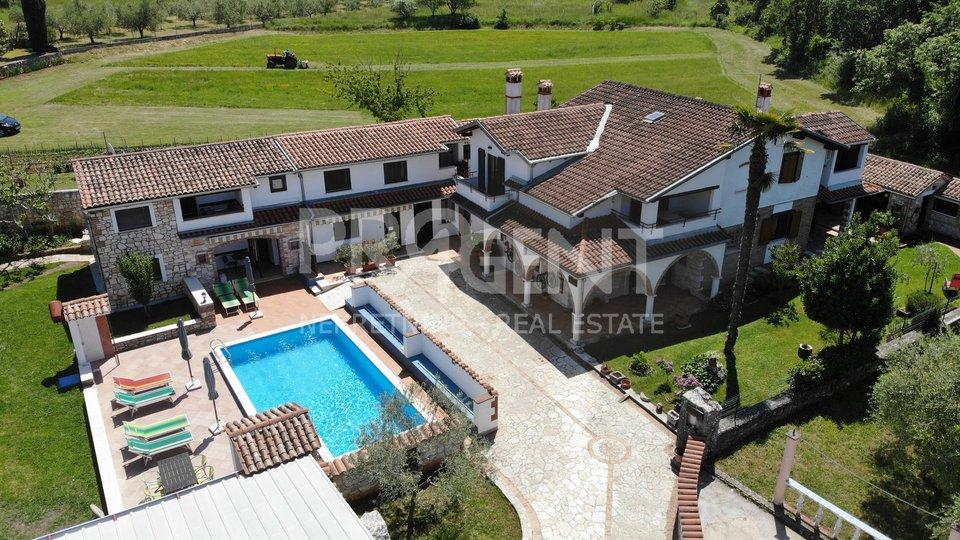 Casa, 503 m2, Vendita, Kanfanar - Sošići