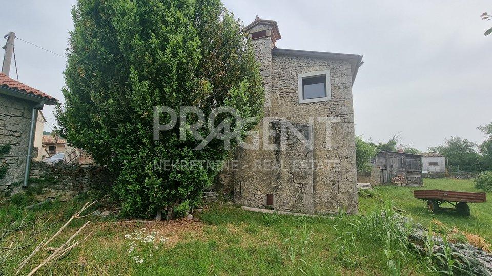 House, 110 m2, For Sale, Buzet