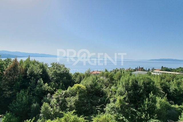 Opatija / Volosko, Haus mit Meerblick zu verkaufen