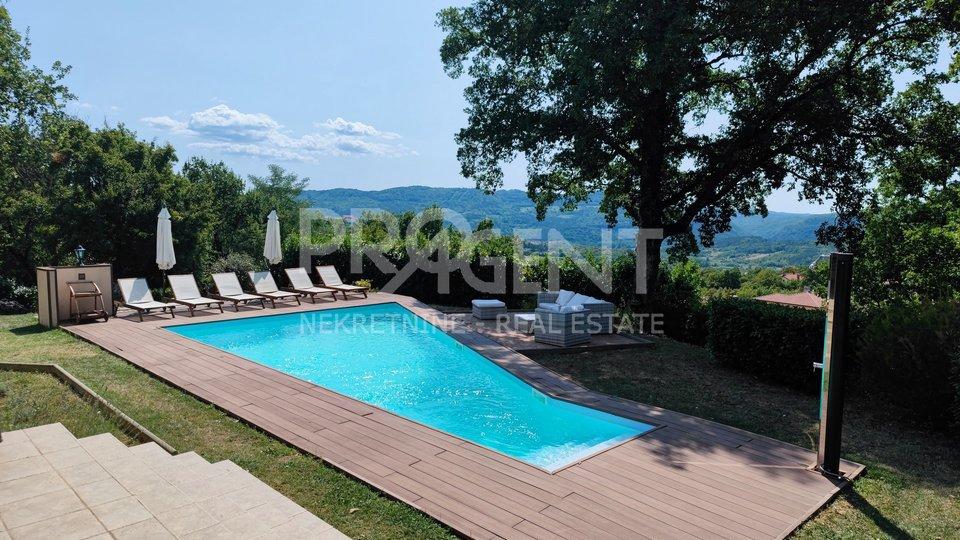 Haus, 285 m2, Verkauf, Buzet